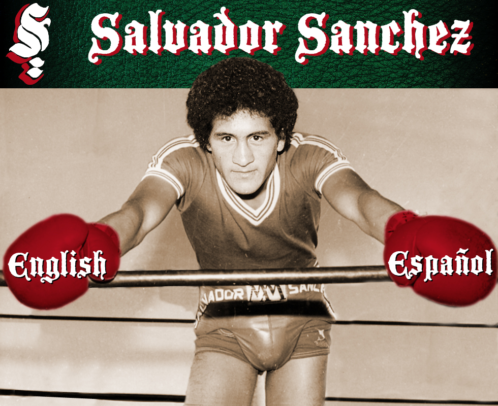 Salvador sanchez main photo